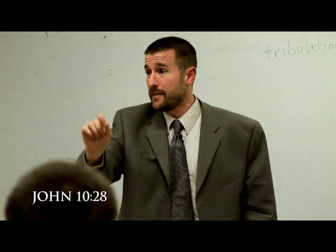 Biblijna droga do Nieba