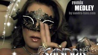 SANDRA - 30th Anniversary VideoMegamix