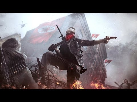 Homefront The Revolution Pelicula Completa Español from YouTube · Duration:  2 hours 54 minutes 5 seconds