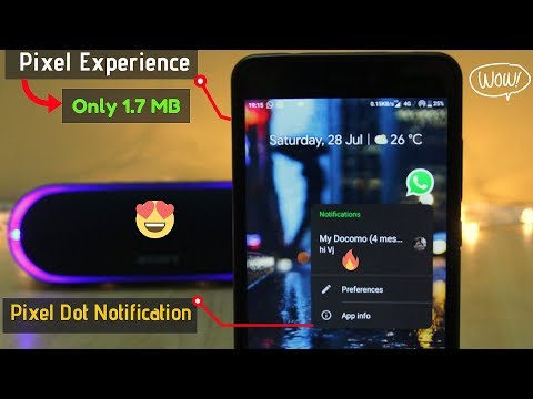 [1.7MB] Best Pixel Launcher For Your Device [Android 5.0+] | Best Launcher For Android