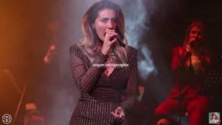 Sıla - Reverans 04 Şubat 2017 Heybeden Şarkılar Konseri - TİM Show Center
