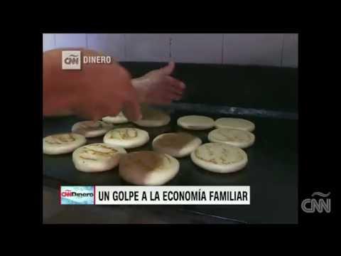 Las consecuencias de la crisis alimentaria en Venezuela