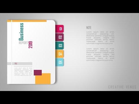 Morph Animation PowerPoint Slide Design Tutorial