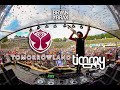 Timmy Trumpet Freaks Live Tomorrowland Belgium 2017 mp3
