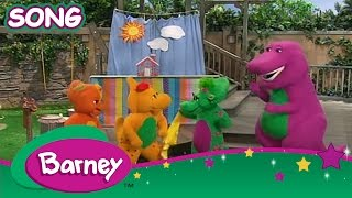 Barney - Mr. Sun (SONG)