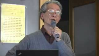 広瀬隆講演会IAEAとICRP 14déc2012