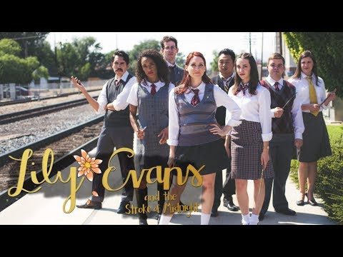 Lily Evans and the Stroke of Midnight | A Harry Potter Fan Film