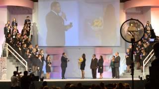 Debut Diretora Nacional Karla Teles - Seminário 2015 Mary Kay Brasil