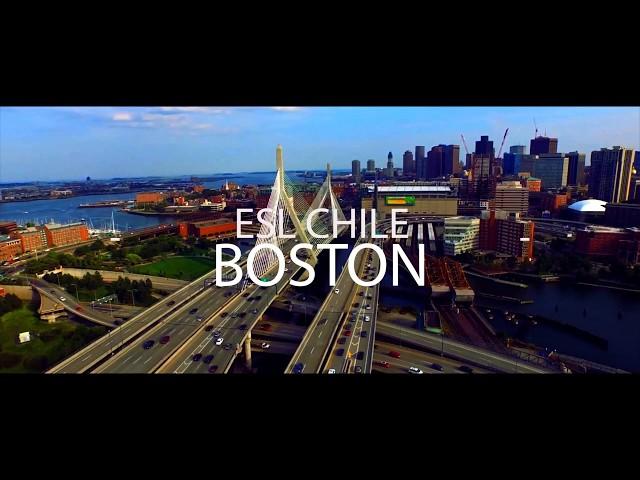 Estudia inglés para ejecutivos en OISE, Boston | Escuelas - ESL Chile