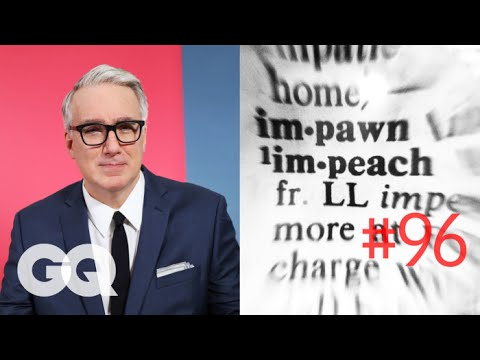 Have We Got Enough to Impeach Trump Already? | The Resistance with Keith Olbermann | GQ