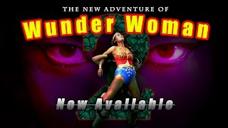 Superheroine Wunder Woman Episode 2 Now Available!