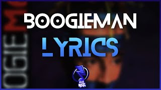 Gambar cover Boogieman - Ghali ft. Salmo (Testo - Lyrics)