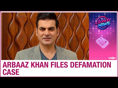 Arbaaz Khan files defamation case against social media users for linking him to Sushant's case