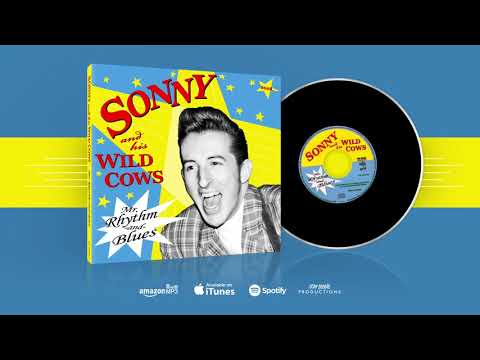 Sonny And His Wild Cows: Mr. Rhythm - And - Blues (full Album - 2005)