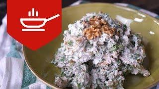 Tavuk Salatası Tarifi | Pratik Yemek Tarifleri