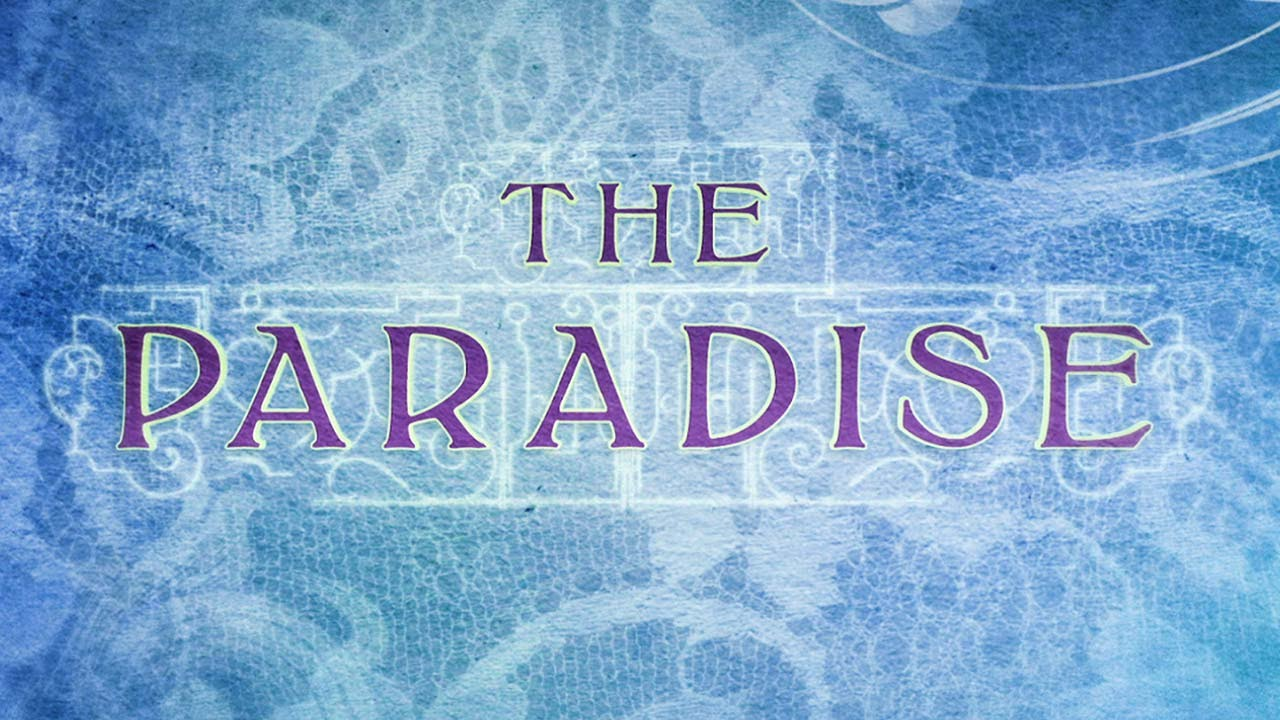 The Paradise Staffel 1