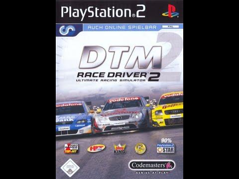 descargar dtm race driver 2 ps2