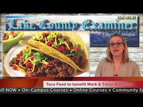Lake County Flash: Friday, January 5, 2018