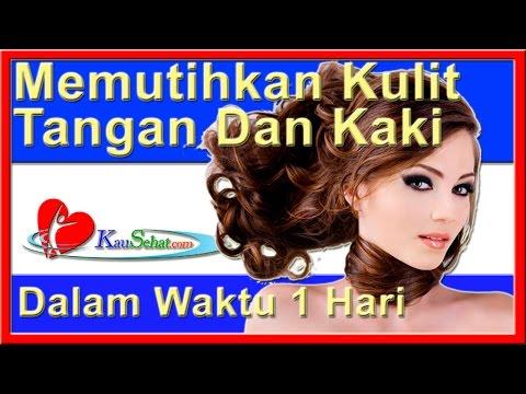 cara-memutihkan-kulit-tangan-dan-kaki-dalam-waktu-1-hari---video-kesehatan-hidup-wanita-indonesia