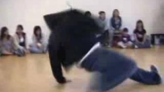 Kreative Movement Freestyle - SHAWN DUONG