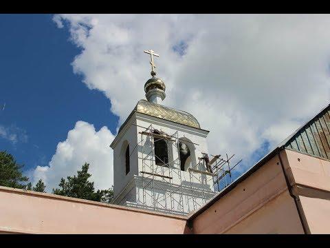 Свет Православия-Благовещенск. Святогорский Крестовоздвиженский монастырь