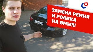 Замена помпы на ВАЗ-2112 16 клапанов своими руками: видео ...