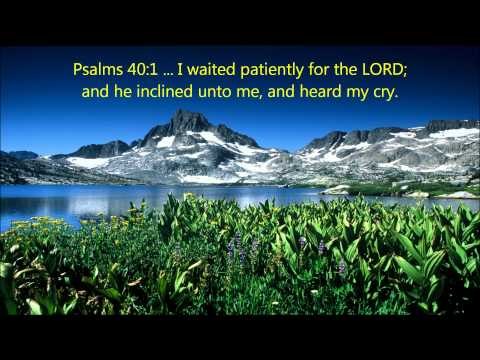 Bible Verses of Victory for Spiritual Growth!  Keys to Christian Success & Total Victory!