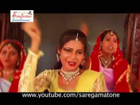Mandirwa Badi Sun Lage Ho | Bhojpuri New Hit Mata Ki Bheinte | Shital Saraswati