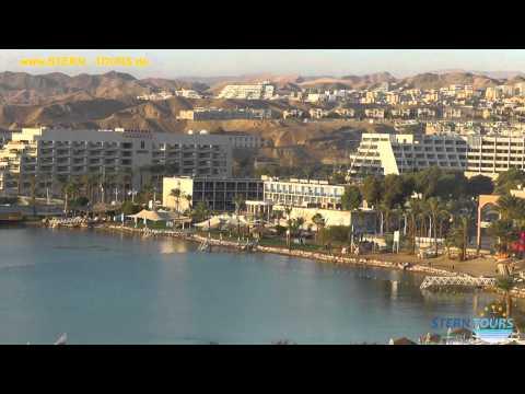 Eilat Am Roten Meer In Israel