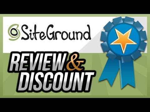 SiteGround Review: Pros and Cons and Discount Link