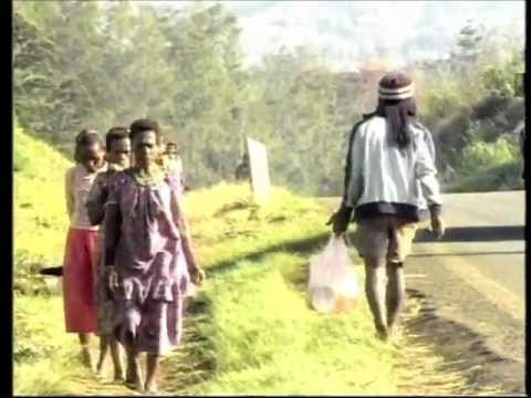 REX Band of Lae -PNG-