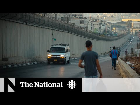 Young Palestinians see no end to the Israeli Occupation