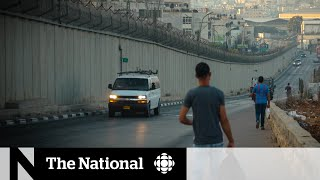 Young Palestinians see n๐ end to the Israeli Occupation