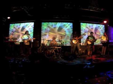 FoundationStone Reggae- May 7, 2016 Part 2
