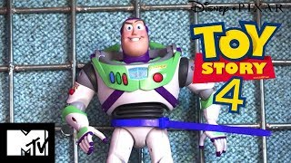 Toy Story 4 | Super Bowl Spot | MTV Movies