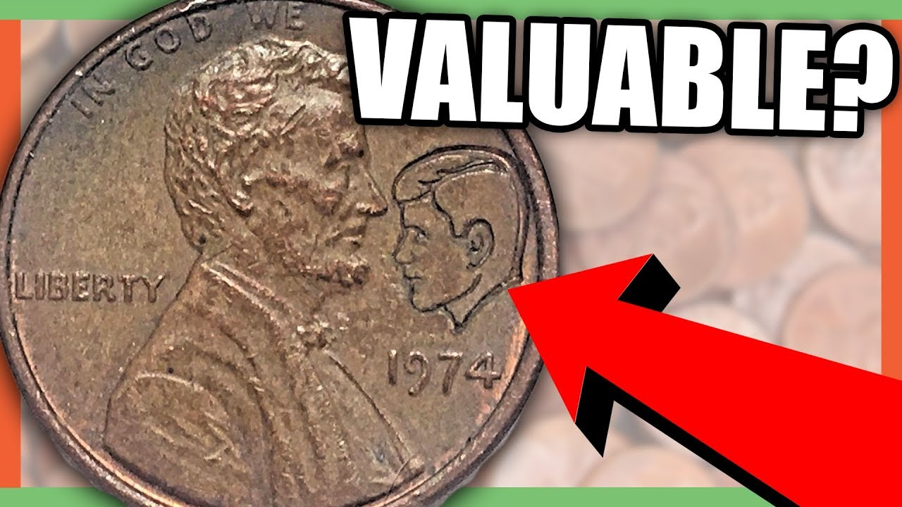 LINCOLN KENNEDY PENNY VALUE - ARE THESE VALUABLE PENNIES?