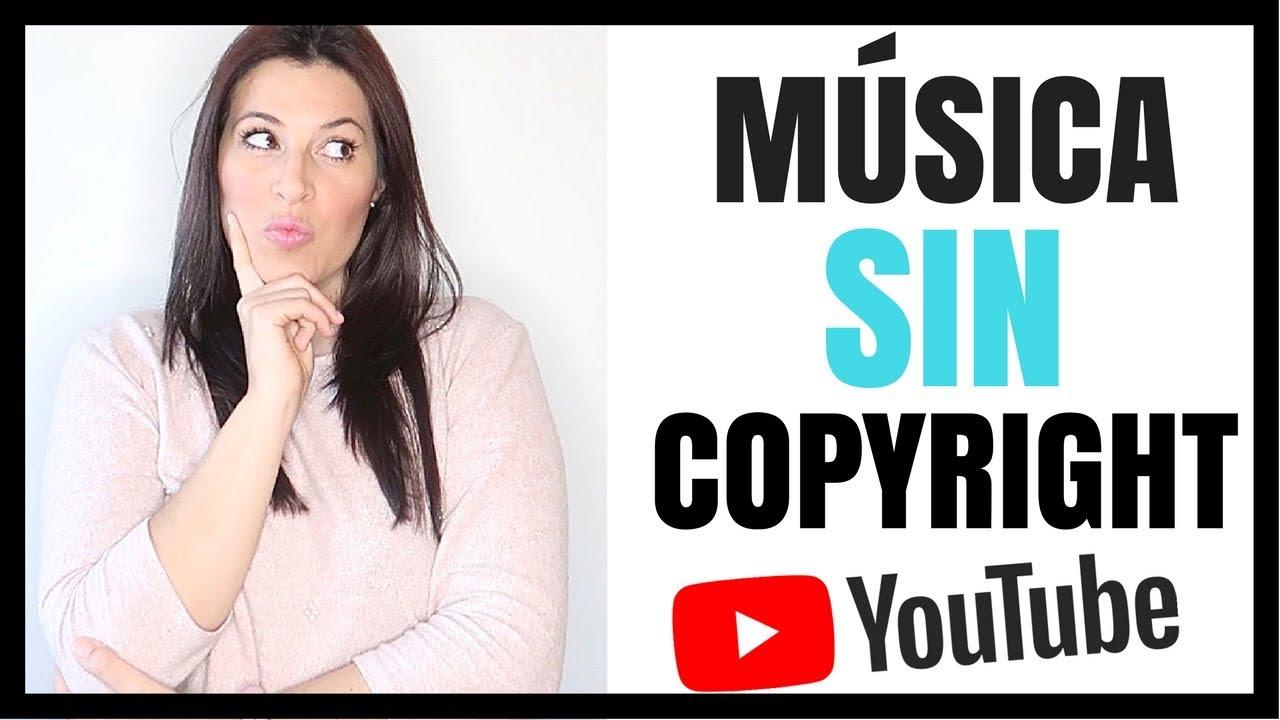 Descargar Musica Sin Copyright Para Youtube Facil Musica Sin Derechos De Autor Sin Copyright Youtube