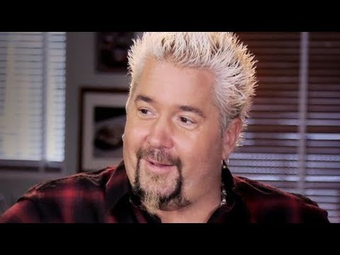 What Big Fans Don't Know About Diners, Drive-Ins And Dives