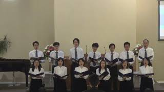 2019/5/2 Surrey Gospel Choir 素里佳音詩班