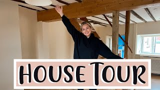 *NEW* HOUSE TOUR (INVESTMENT PROJECT) | Lucy Jessica Carter