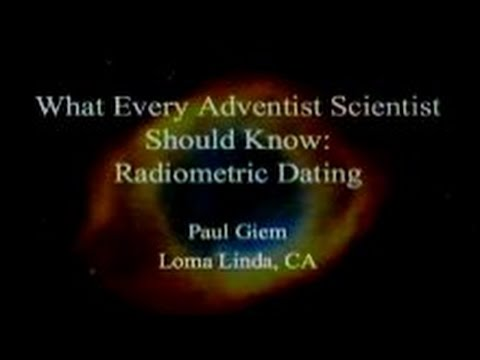 radiometric dating k ar