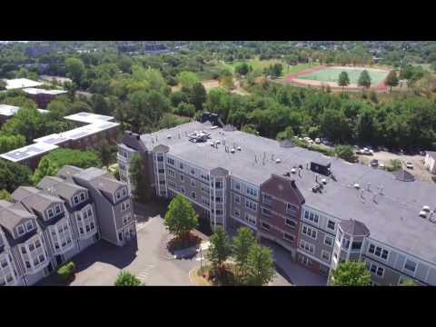 318 Rindge Avenue - Unit 106 Cambridge, MA