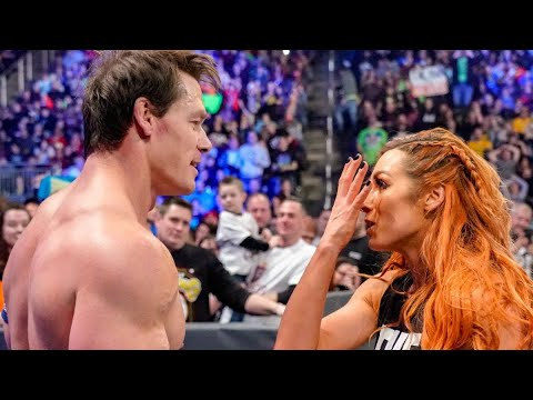 Ups & Downs From Last Night's WWE SmackDown (Jan 1)