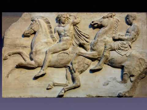 Athenian Democracy:  Origins