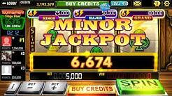 Playing Viva Slots Vegas $5000 Bets