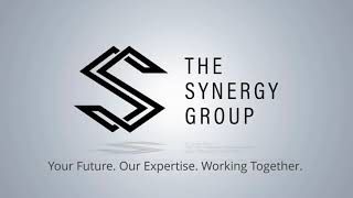 Happy Saturday from The Synergy Group