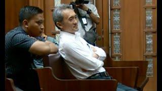 Mantan Bos Lippo Group Eddy Sindoro Jalani Sidang Dakwaan