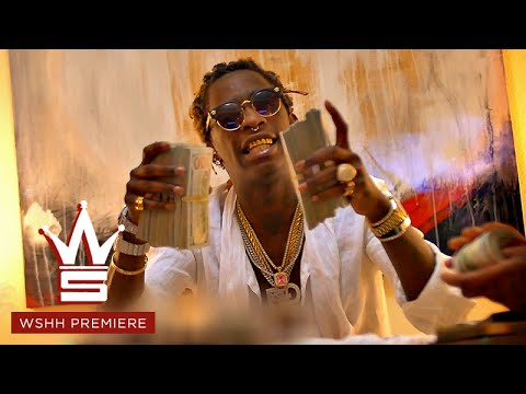 Young Thug  Constantly Hating  feat. Birdman (WSHH Premiere - Official Music Video)