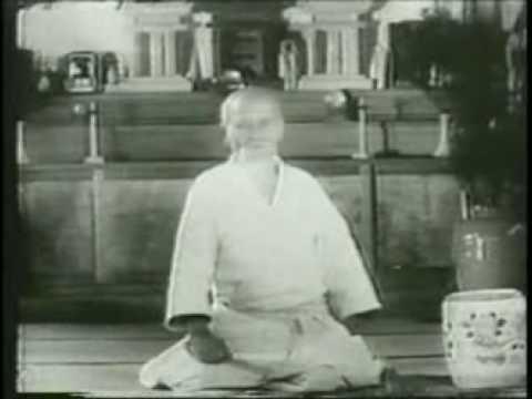 Karate, Aikido And Judo (Yamazato Trailers)