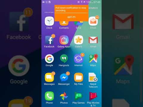 How to hide apps on samsung galaxy j2 ace without root